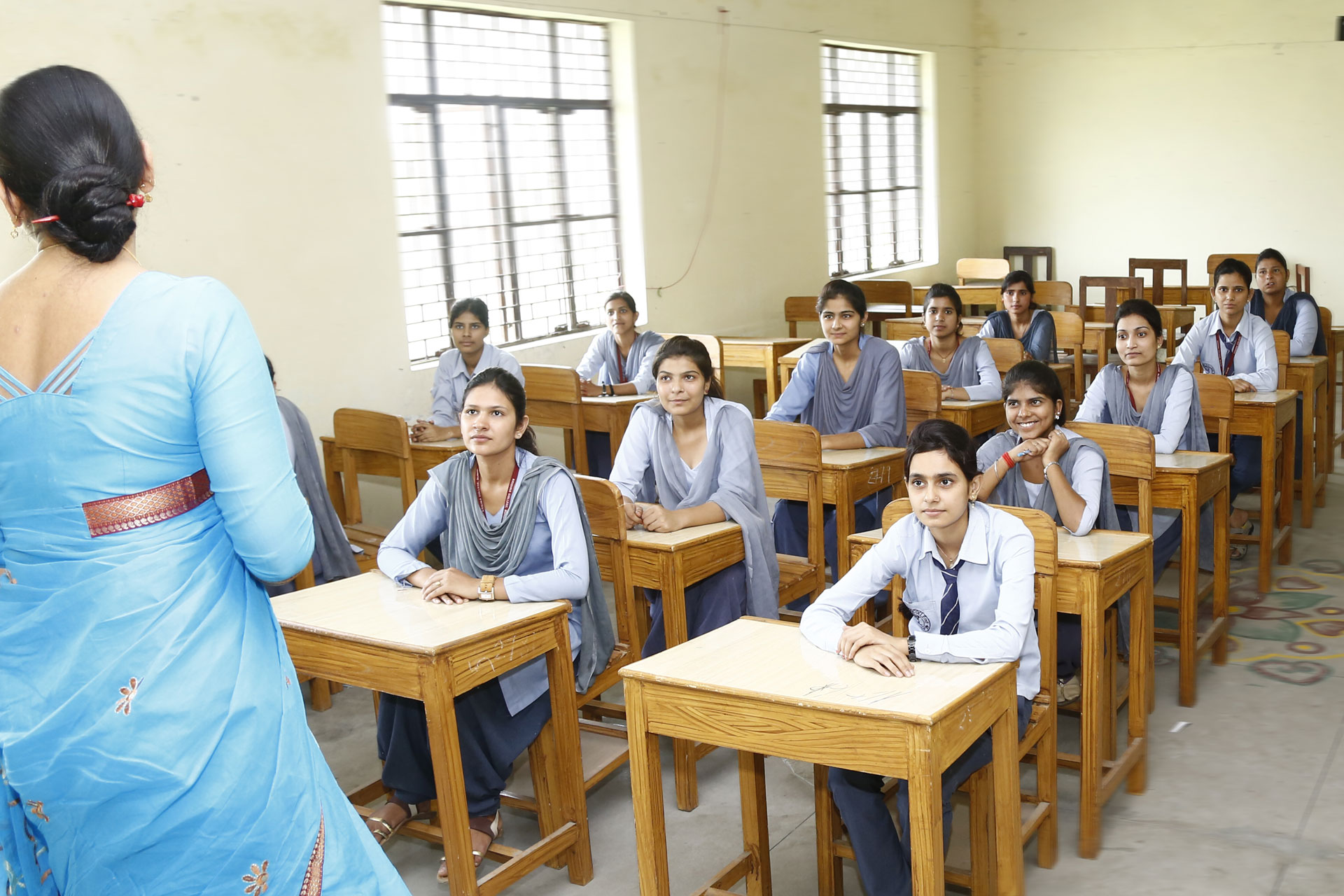 Krishna Group of Colleges