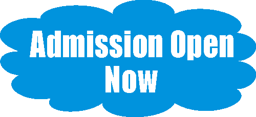 Admissions Open For Session 2018